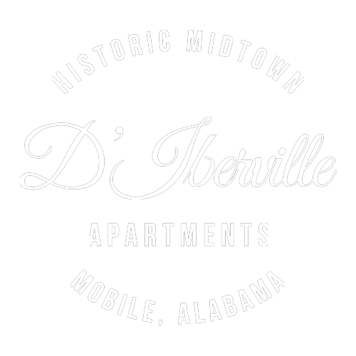 Historic Apartment Homes in Mobile, AL